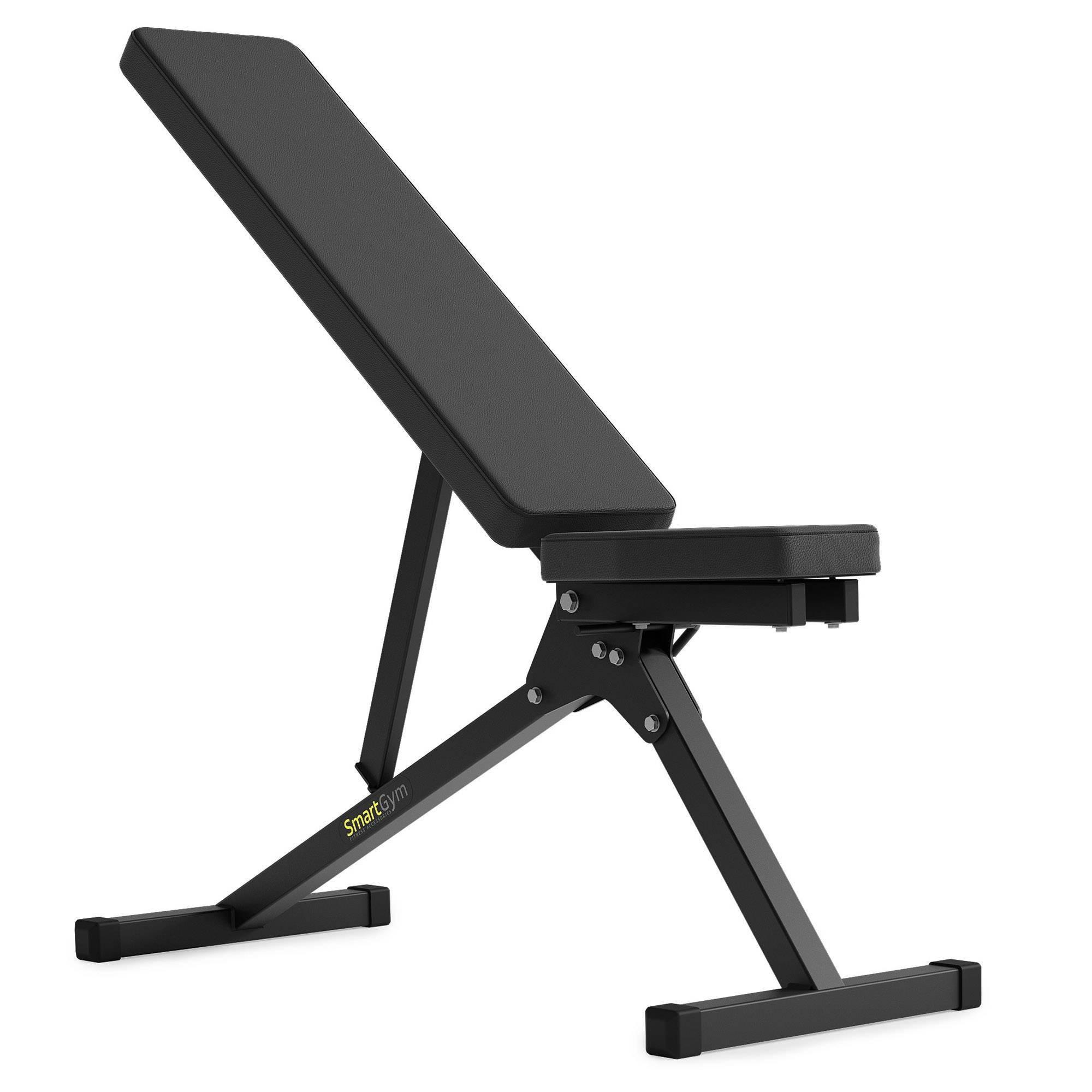 Image of Ławka do ćwiczeń sg-11 - smartgym fitness accessories