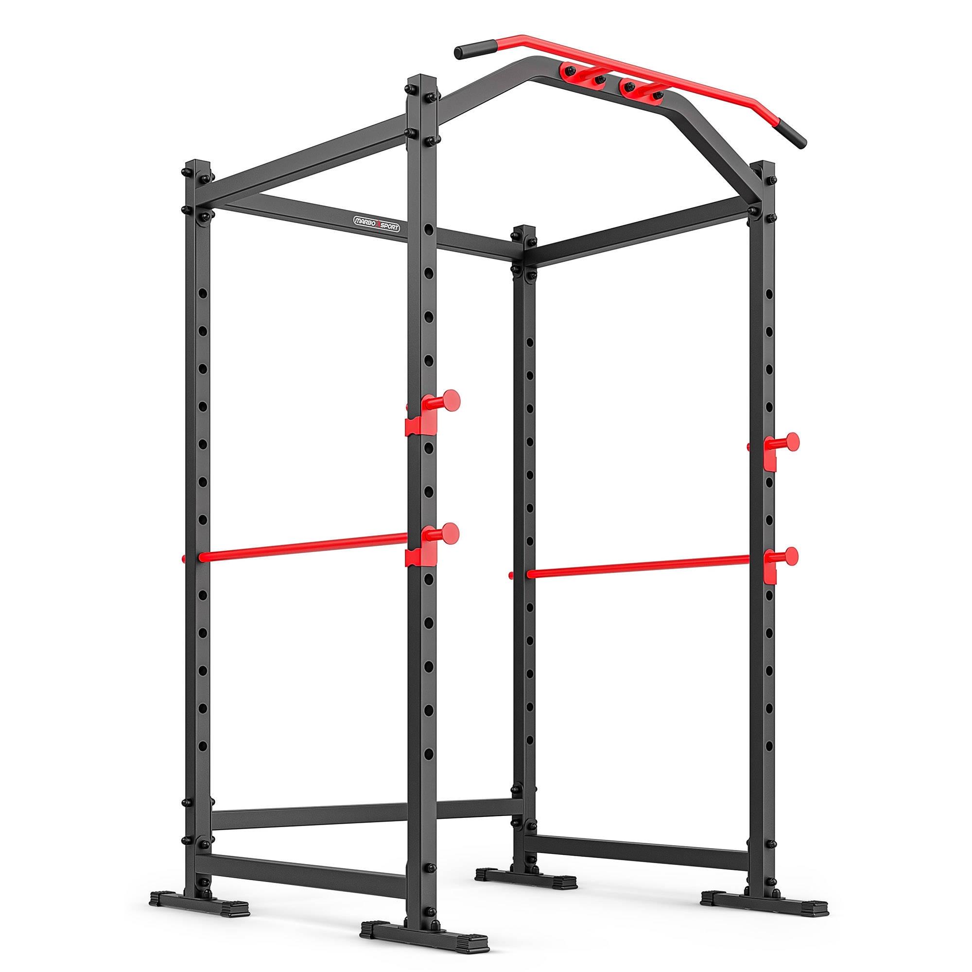 Image of Klatka rack ms-u112 - marbo sport