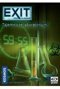 Exit. tajemnicze laboratorium