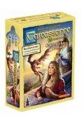 Carcassonne 3. rozszerzenie. księżniczka i smok