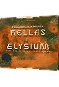 Terraformacja marsa. hellas i elysium