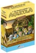 Agricola. talia graczy