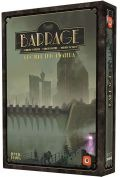 Barrage. projekt leeghwatera. edycja polska