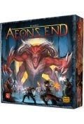 Aeon\'s end. druga edycja