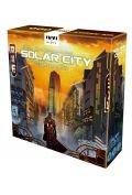 Solar city. serce miasta
