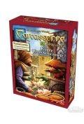 Carcassonne 2. rozszerzenie. kupcy i budowniczowie