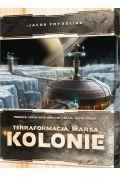 Terraformacja marsa. kolonie