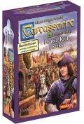 Carcassonne 6. rozszerzenie. hrabia, król i rzeka