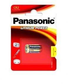 Image of Bateria litowa foto panasonic - możliwość montażu - zadzwoń: 34 333 57 04 - 37 sklepów w całej polsce