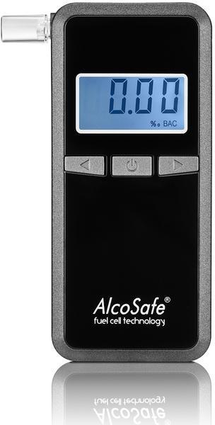 Image of Alkomat alcosafe f8 black - możliwość montażu - zadzwoń: 34 333 57 04 - 37 sklepów w całej polsce