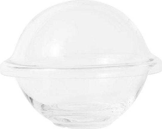Image of Bomboniera chapeau 0,2 l przezroczysta