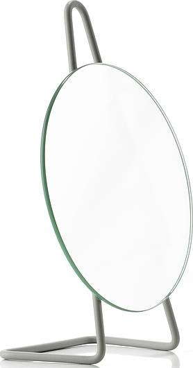 Image of Lusterko a-mirror ciemnoszare