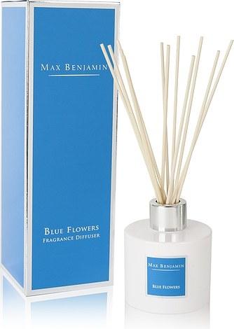 Image of Dyfuzor zapachowy blue flowers