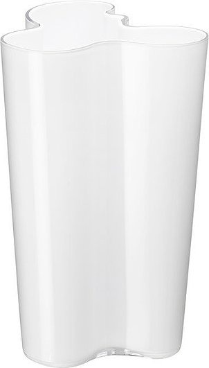 Image of Wazon aalto 25 cm biały