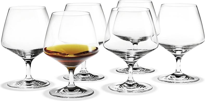 Image of Kieliszek do brandy i koniaku perfection 6 szt.