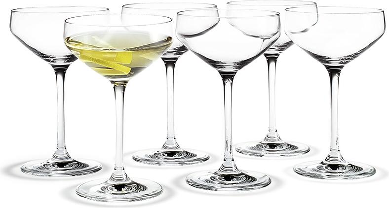 Image of Kieliszek do martini perfection 6 szt.