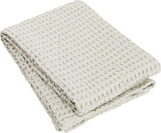 Image of Ręcznik caro 70 x 140 cm moonbeam