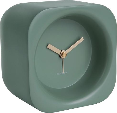 Image of Budzik chunky zielony