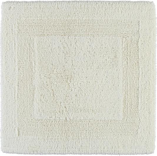 Image of Dywanik łazienkowy cawo 60 x 60 cm kremowy