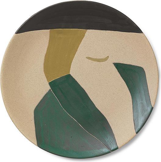 Image of Półmisek ceramic dayo