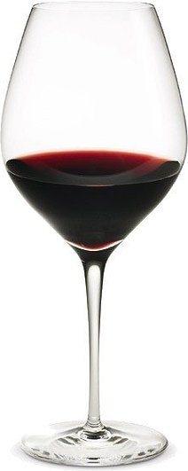 Image of Kieliszek do czerwonego wina cabernet 6 szt.