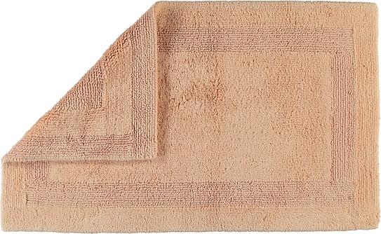 Image of Dywanik łazienkowy cawo 120 x 70 cm łososiowy