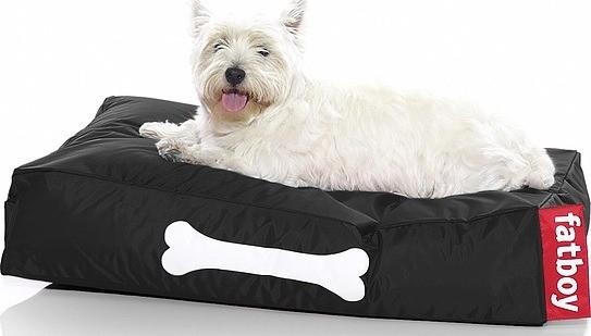 Image of Legowisko dla psa doggielounge małe czarne