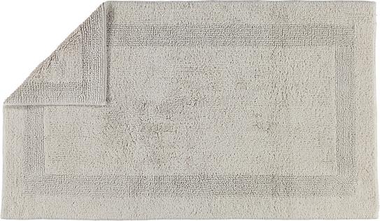 Image of Dywanik łazienkowy cawo 100 x 60 cm ecru