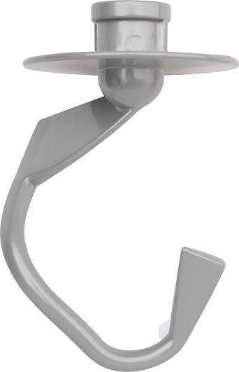 Image of Hak do ciasta aluminiowy do miksera 50's style