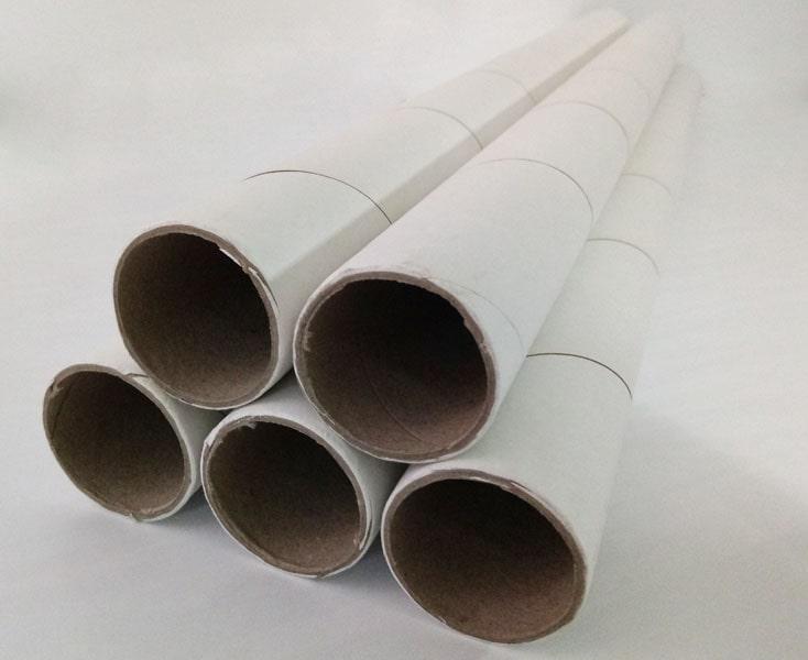 Image of Tuba kartonowa 65 cm