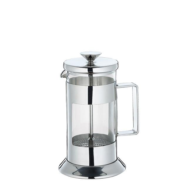 Image of French press / zaparzacz do kawy tłokowy szklany cilio laura 0,35 l