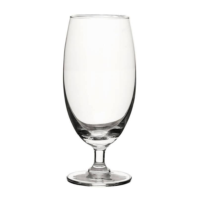 Image of Pokale do piwa szklane sagaform club 450 ml 2 szt.