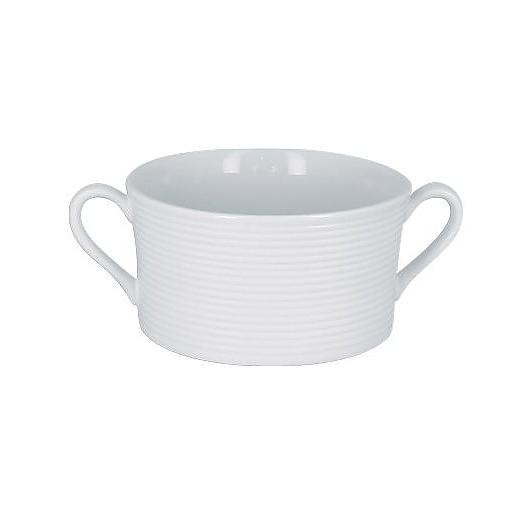 Image of Bulionówka ceramiczna porcelana rak evolution 350 ml