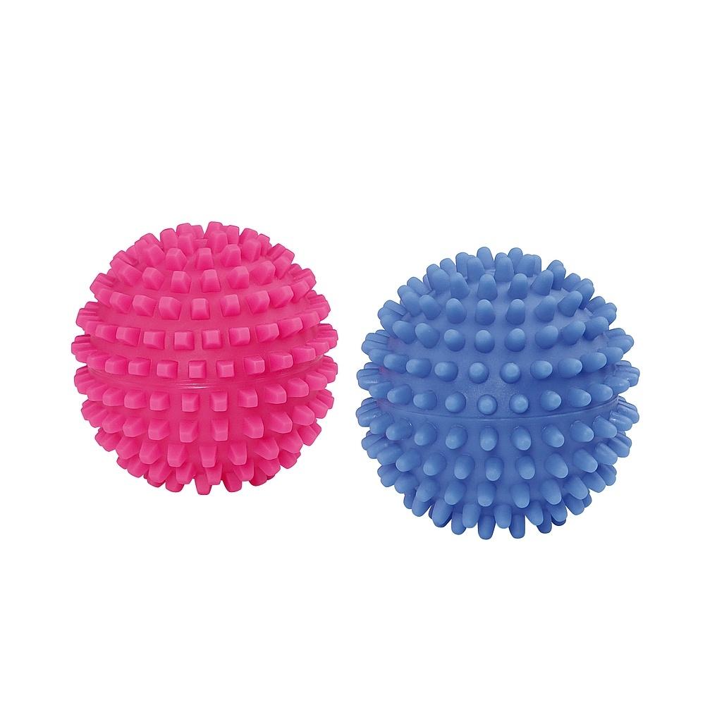 Image of Suszące kule do prania z tworzywa sztucznego kuchenprofi dryerballs 2 szt.