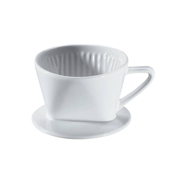 Image of Dripper / filtr ceramiczny do kawy roz. 1 cilio
