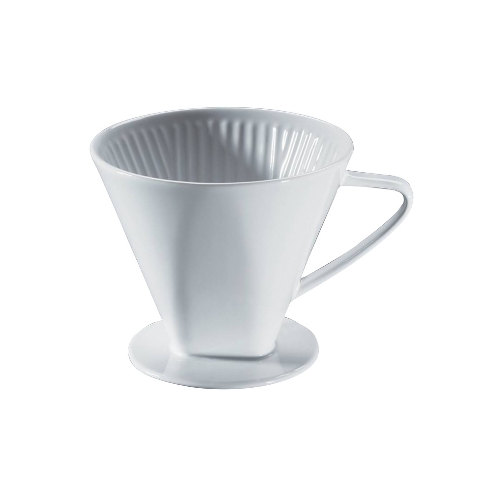 Image of Dripper / filtr ceramiczny do kawy roz. 6 cilio