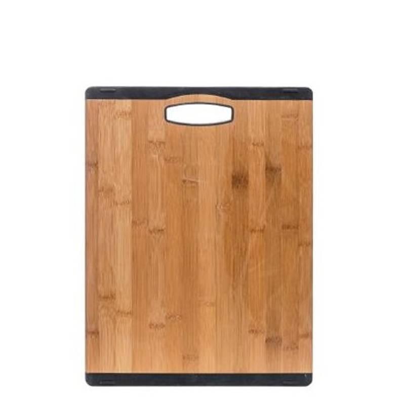 Image of Deska do krojenia bambusowa sagaform taste 31 x 23 cm