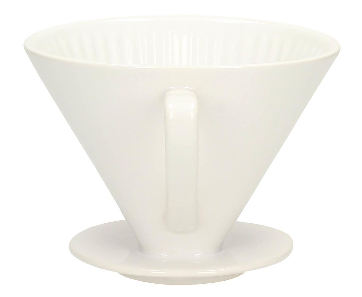Image of Dripper / filtr ceramiczny do kawy roz. 4 cilio