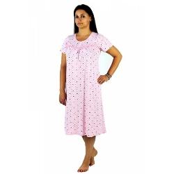 Koszula nocna de lafense juliette 441 kr/r s-2xl