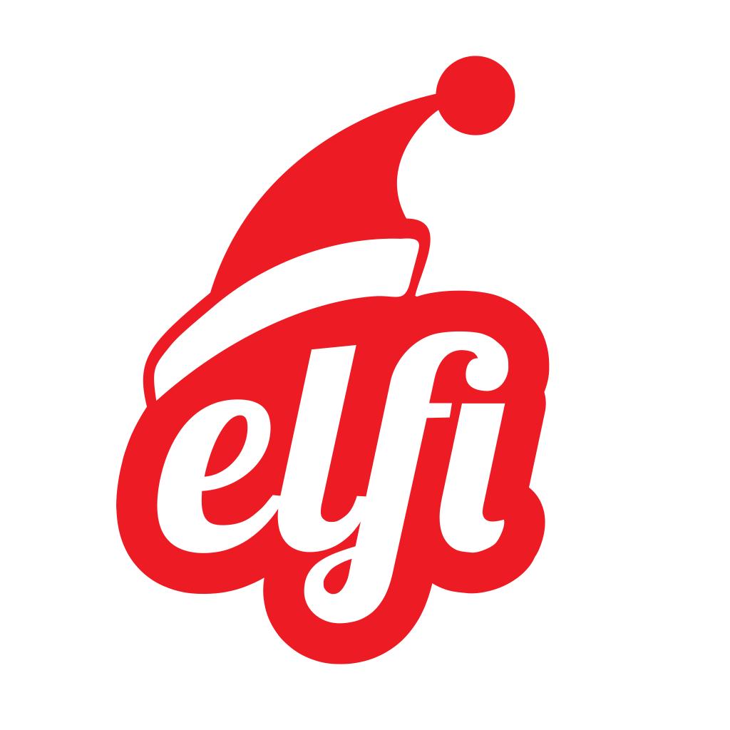 Elfi Listy Mikołaja